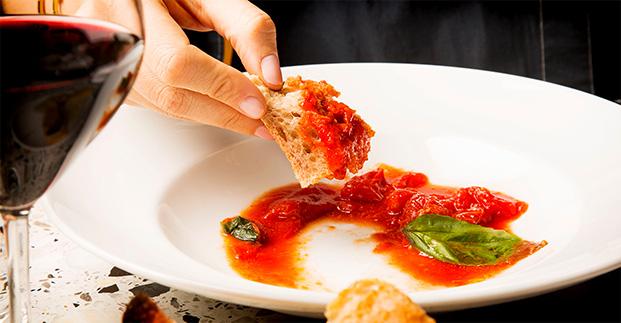I sughi regionali per Eataly - La tradizione gastronomica nostrana in un vasetto.