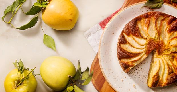 Il tempo delle mele - Tante varietà e prodotti a base di mele.