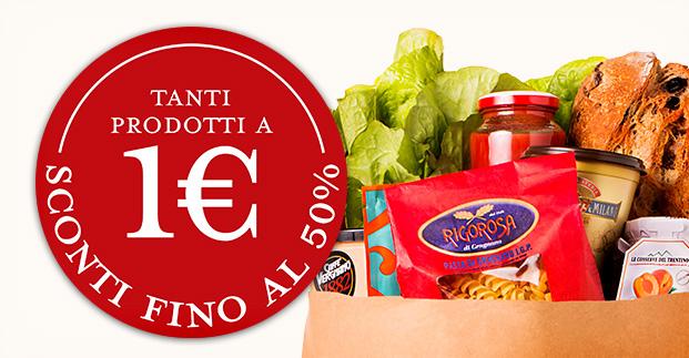 Festeggiamo a suon di offerte - È iniziato il compleanno di Eataly Roma Ostiense! Approfittane fino al 30 giugno.