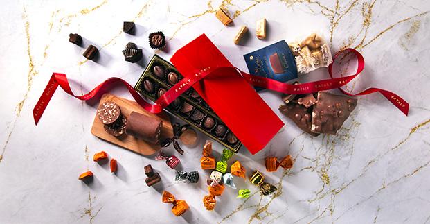 La cioccolata da regalare - Praline, tartufi, gianduiotti. Ce n'è per tutti i gusti!