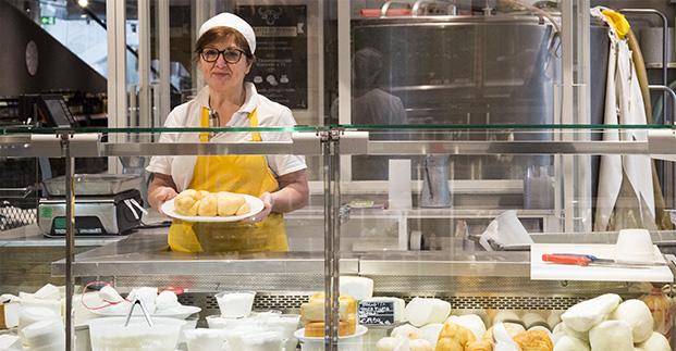 I formaggi freschi - Qualità e tradizione sulla tua tavola.