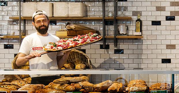Il miglior pane in tavola - Scopri tutti i tipi di pane che sforniamo ogni giorno.