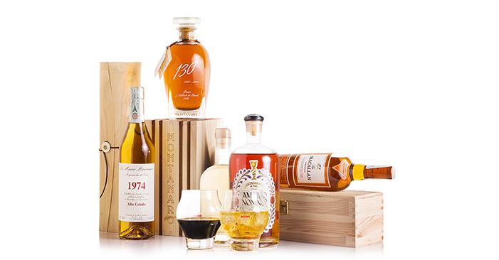Distillati, grappe e liquori