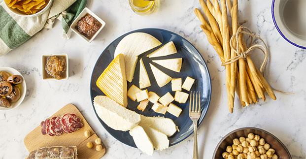 I salumi e i formaggi di Eataly - Scopri una selezione unica e prelibata.