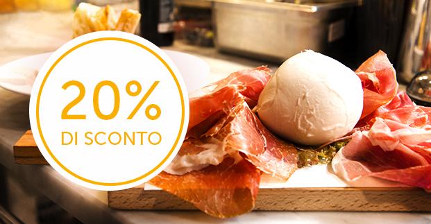 I tormentoni: -20% su... - Melone, parmigiano e mozzarella. Scopri come!