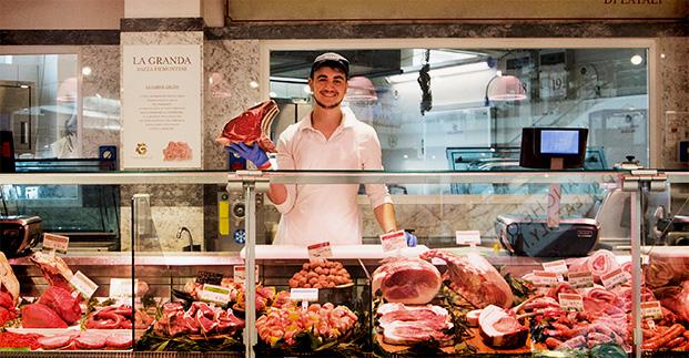 La tua macelleria di fiducia - Ecco la migliore carne fresca selezionata.