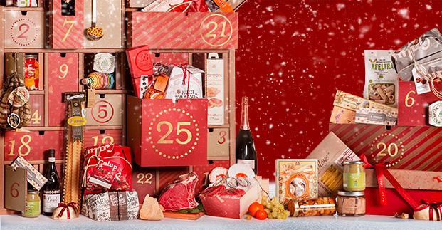 Un Natale di tutto rispetto - Buono per il gusto, buono per la terra, buono per tutti!