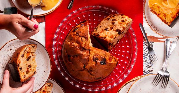 Panettone o pandoro? - Scopri un'ampia selezione dei migliori dolci del Natale.