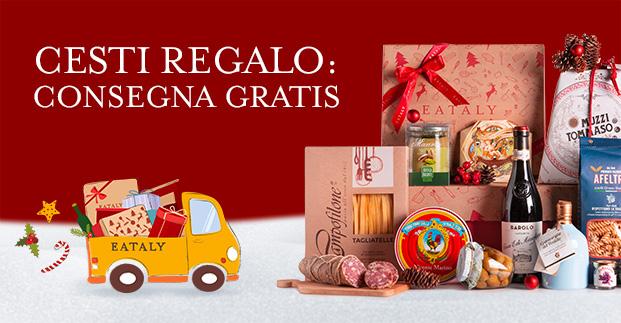 Promo speciale - Acquista almeno 69€ e ricevi la SPEDIZIONE GRATIS! Fino al 25/12.